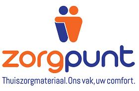 Logo Zorgpunt